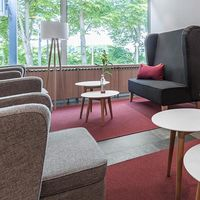 Serways Hotel Remscheid Lobby