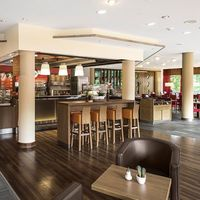 Serways Hotel Remscheid Bar